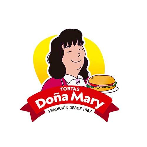 Tortas Doña Mary