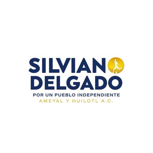 Silviano Delgado