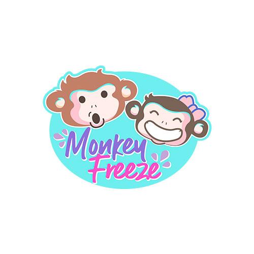 Monkey Freeze